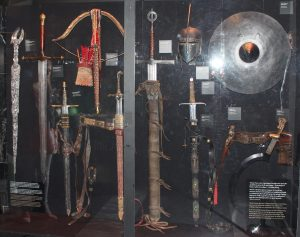 Game_of_Thrones_Oslo_exhibition_2014_-_Weapons
