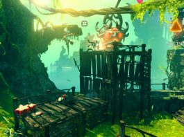 Trine 3; The Artifacts of Power
