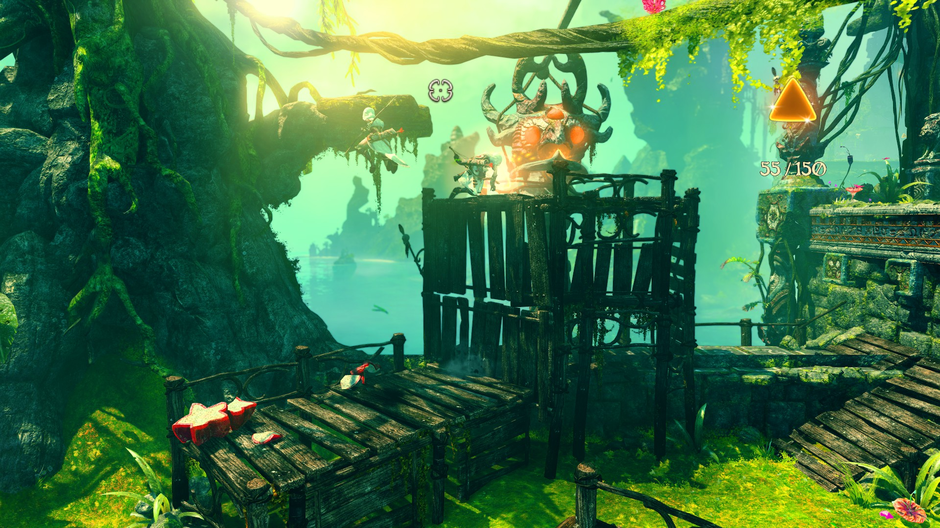 Steam Game Giveaway Trine 2 Sci Fi And Fantasy Network