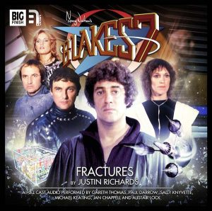 Blakes 7 Fractures