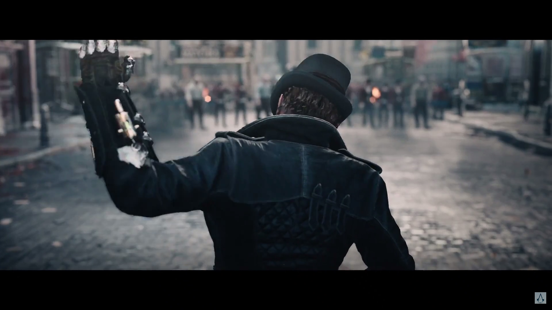 Assassin S Creed Syndicate New Game Revealed Sci Fi And Fantasy Network