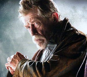 John Hurt, The War Doctor
