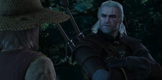 The Witcher: The Wild Hunt