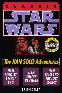 Brian Daley's The Han Solo Adventures
