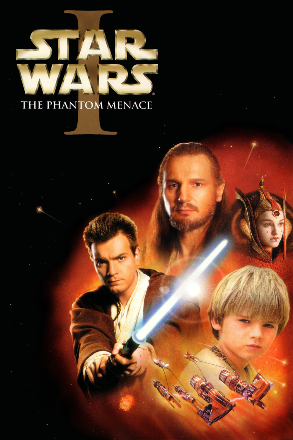 Star wars phantom menace