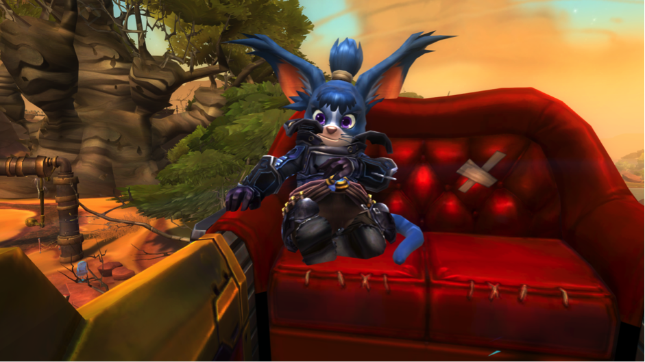 Wildstar Reloaded 2