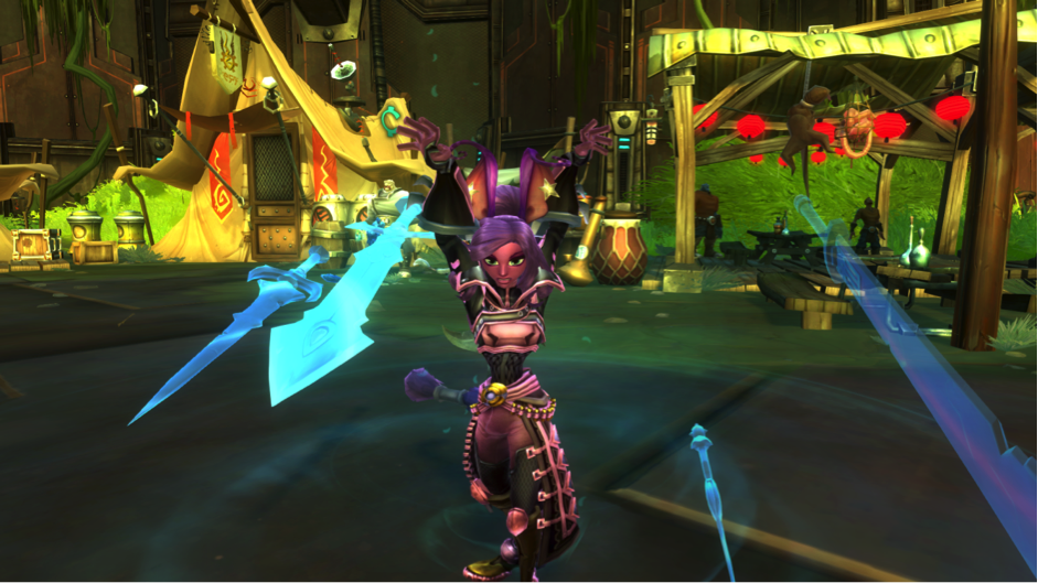 Wildstar Reloaded 3