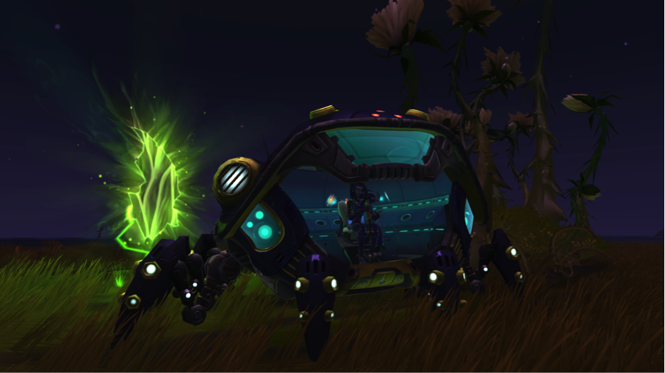 Wildstar Reloaded 4