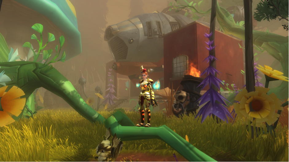 Wildstar Reloaded 5
