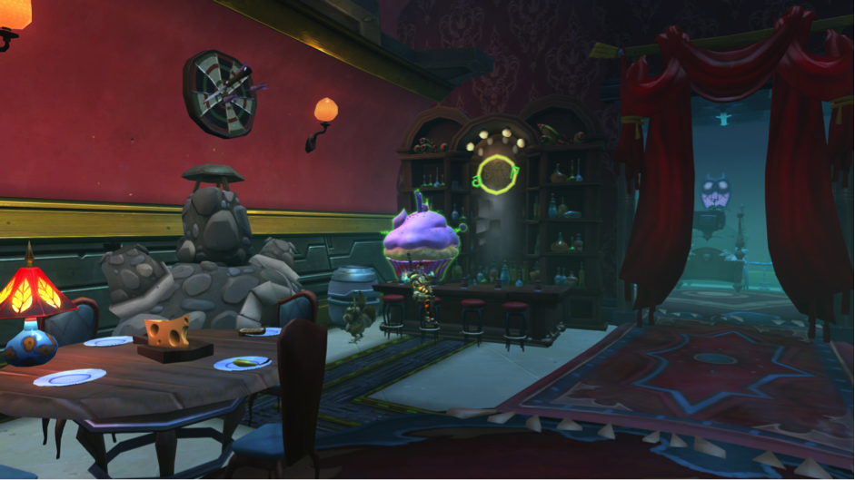 Wildstar Reloaded 6