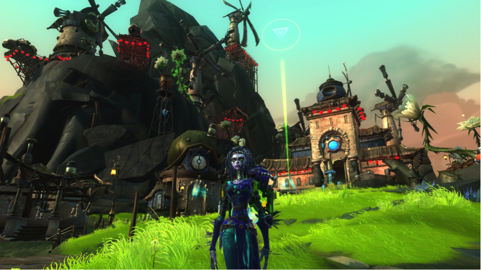 Wildstar Reloaded 7