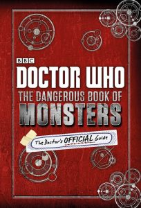 Dangerous Book of Monsters