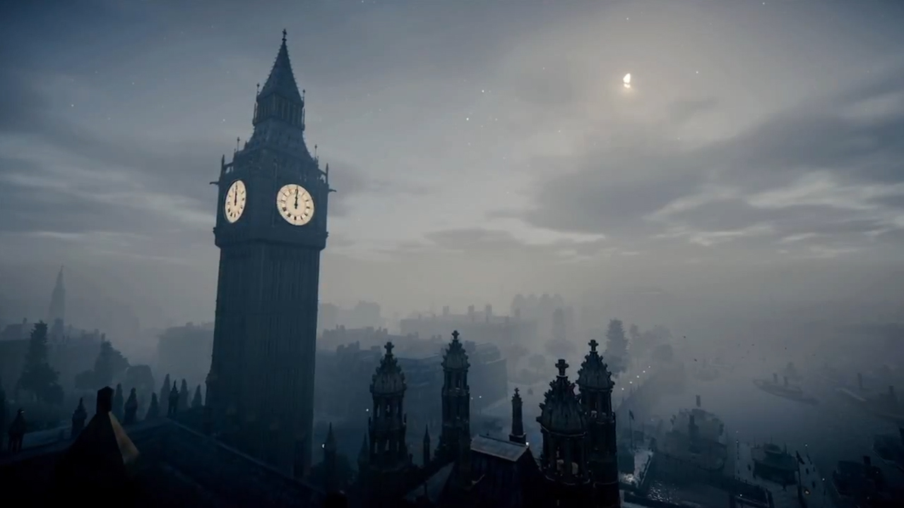 Assassin S Creed Syndicate Review Ps4 Sci Fi And Fantasy Network