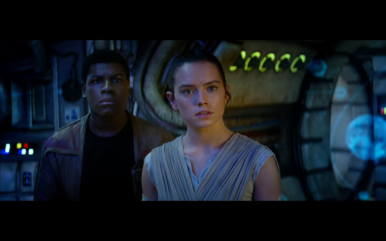 The Rise Of Skywalker The Sith And The Chosen One Sci Fi And Fantasy Network
