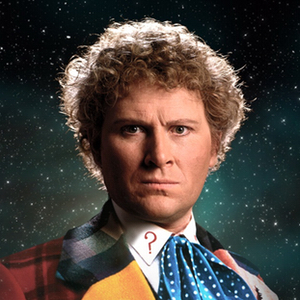 Colin Baker (Sixth Doctor)
