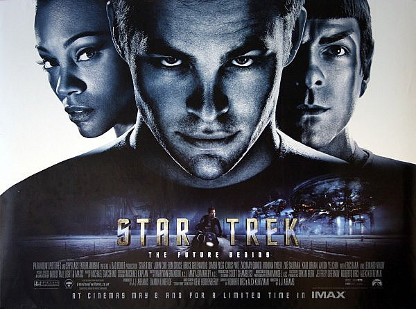 Star Trek Film 2009