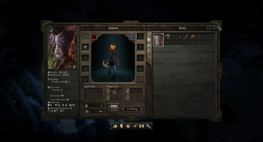 CharacterInventory