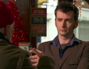 The Tenth Doctor, End of Time Part 1 (2009)