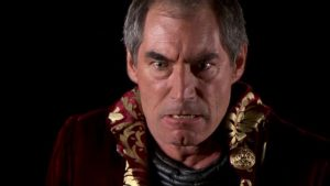 Rassilon, Founder of Time Lord Society
