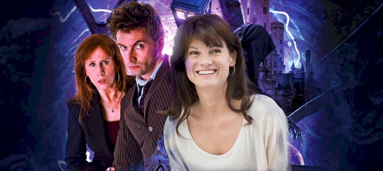 doctor who donna and the meet again soon