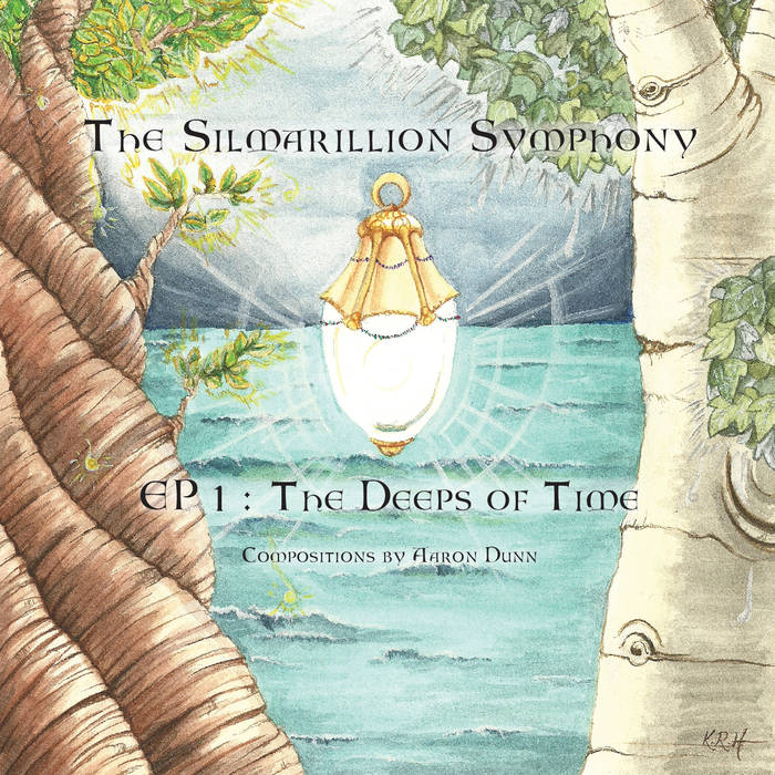 The Silmarillion Symphony