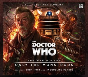 War doctor Big Finish