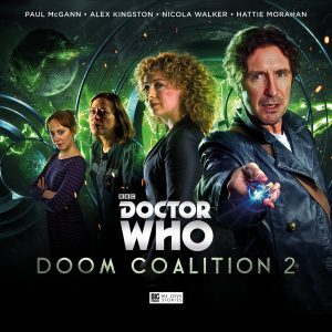 8th doctor doom coalition big finish