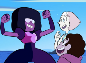 Crystal Gems2