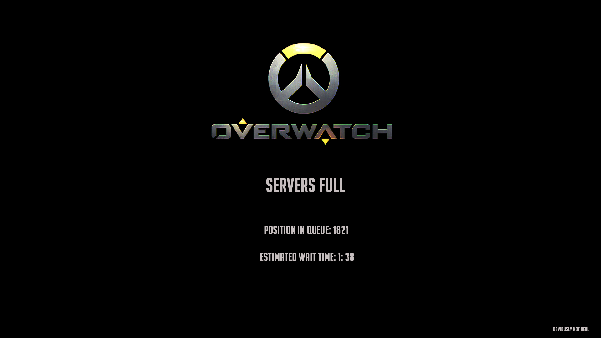 Overwatch - The Launch - Sci-fi and Fantasy Network