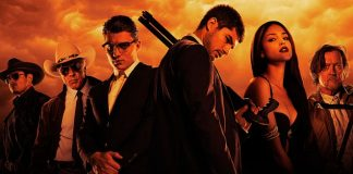 From Dusk Til Dawn Vampire TV Shows
