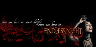 Endless Nights Vampire Ball