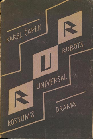 The original poster for the play