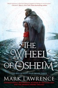 wheel of osheim