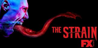 The Strain Season 3 Sneak Peek