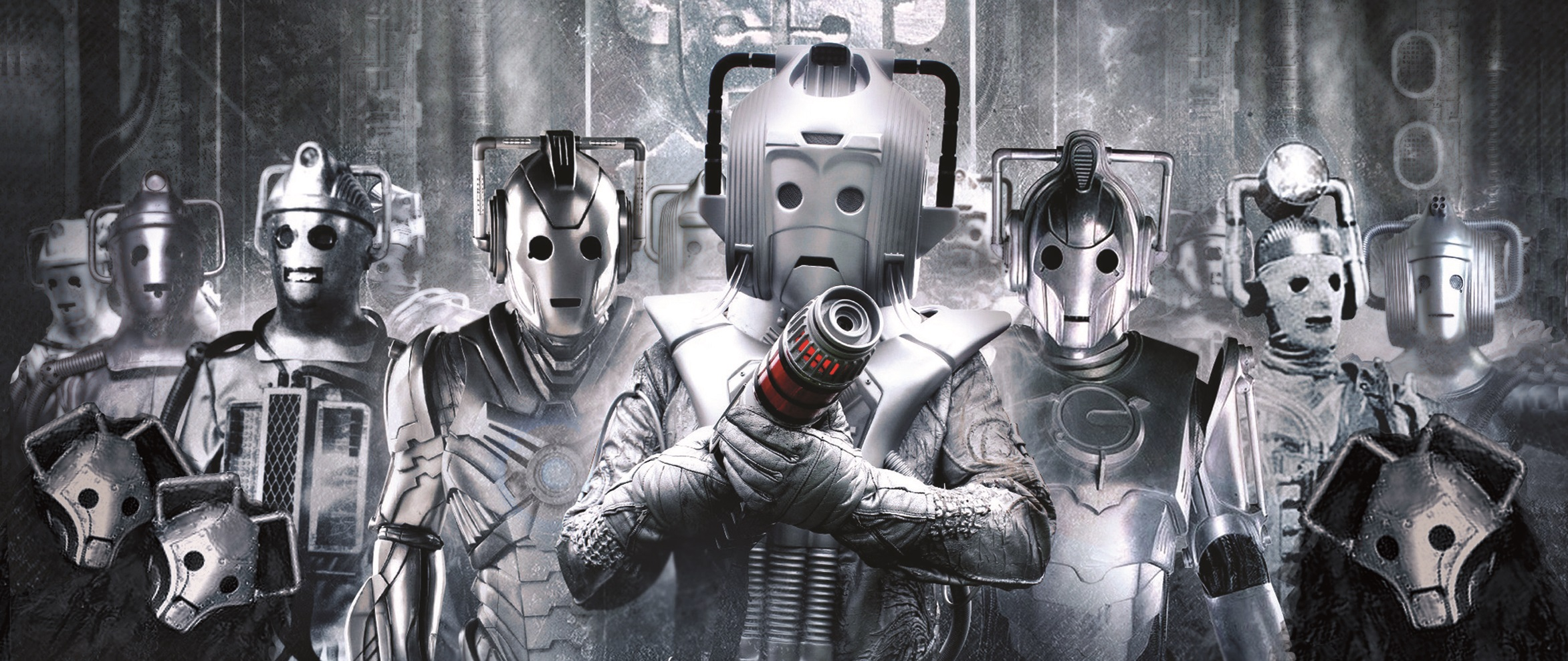 Tragedy Of The Cybermen Sci Fi And Fantasy Network
