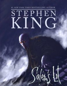 'Salem's Lot Book Review Stephen King