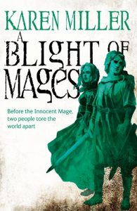 Blight of mages