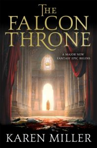Falcon Throne