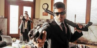 From Dusk Till Dawn: Pilot Review