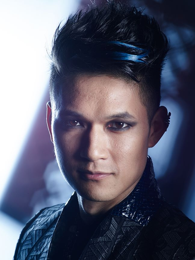 Netflix's Shadowhunters Series - Ken Dolls With Fangs Magnus Bane