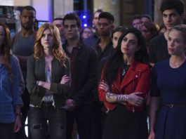 Shadowhunters Season 2 Trailer and Teasers