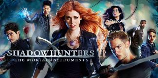 Netflix's Shadowhunters Series - Ken Dolls With Fangs, Cassandra Clare The Mortal Instruments Series