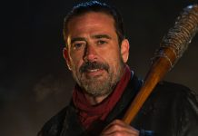 The Walking Dead Season 7 Opener Negan