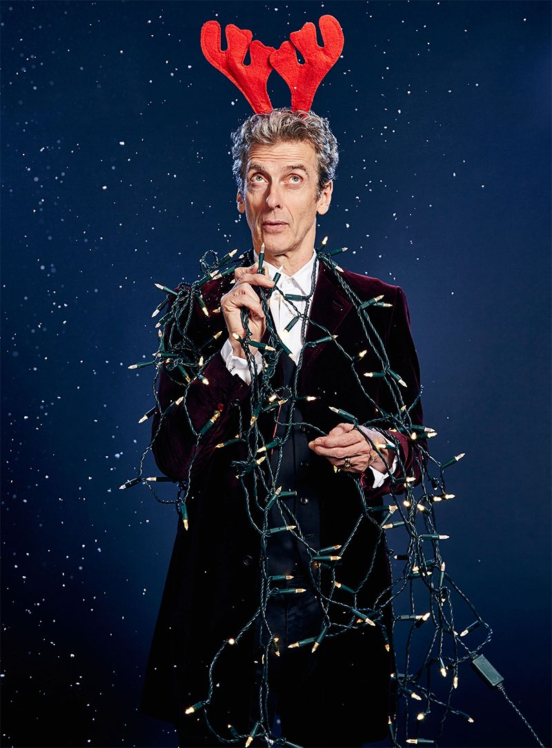 doctor who christmas special 2018 review