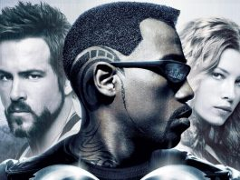 Blade Trinity Review by Steve Harper