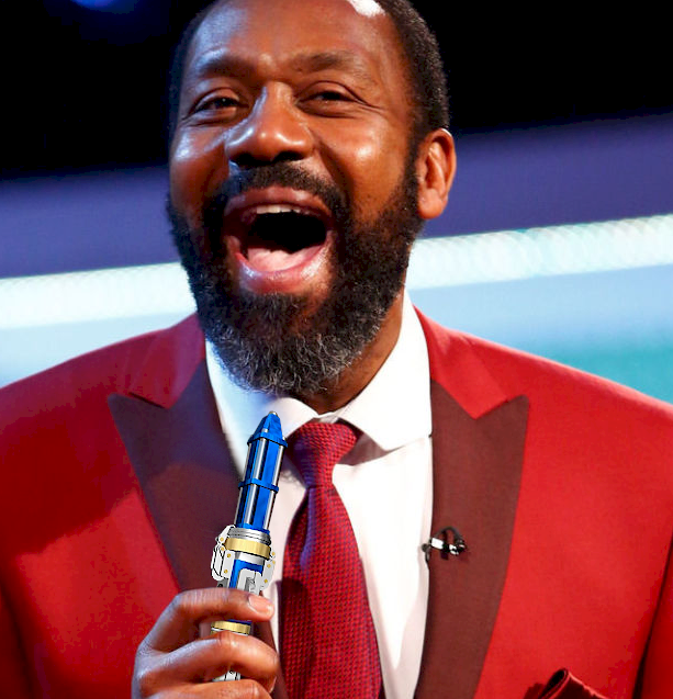Is Lenny Henry The Next Doctor Sci Fi And Fantasy Network