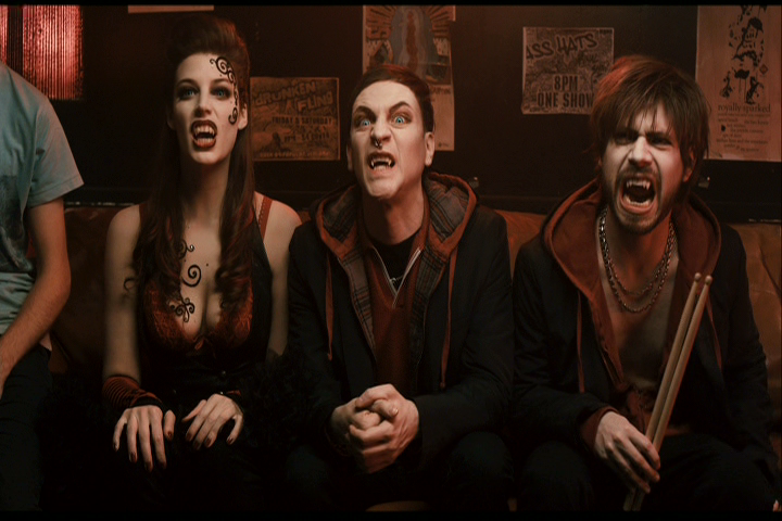 A Passion Of The Undead Heart Vampire Rock Music (1) Suck