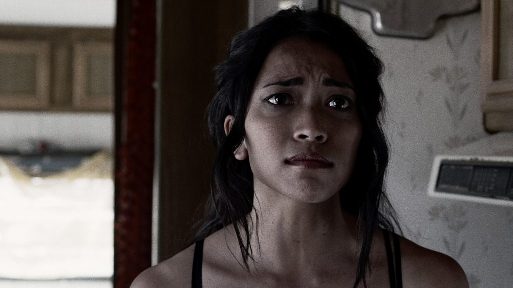 Z Nation Philly Feast Cannibals Cannibalism Cassandra