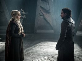Game of Thrones The Queens Justice Daenerys and Jon