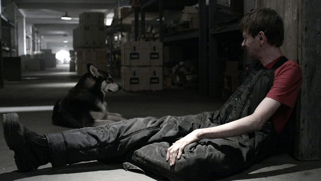 Z Nation Citizen Z and Pup The Meaning Of Post-Apocalyptic Life - Cannibalism
